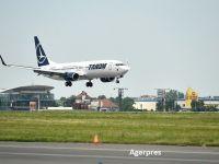 50 de ani de la primul zbor Tarom în jurul lumii. Ce rută a avut avionul plecat din Băneasa, care a străbătut 47.000 de kilometri