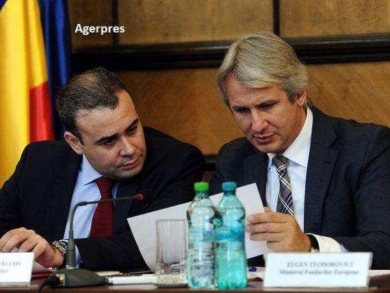 Teodorovici:  Modificările la OUG 114 trebuie făcute obligatoriu până la finele lunii martie.  Bancherii spun că nu mai este timp de discuții și cer o prorogare