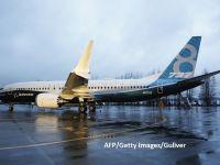 Modelul de Boeing prăbușit în Etiopia va intra și în flota Tarom și Blue Air