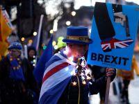 """Marea Britanie vrea să devină """"paradis fiscal"""" după Brexit. Reacţia liderilor europeni"""