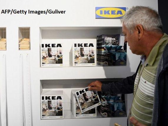 Strategia IKEA pentru România. Deschide cel mai mare magazin din Europa de Sud-Est și se extinde în mai multe orașe