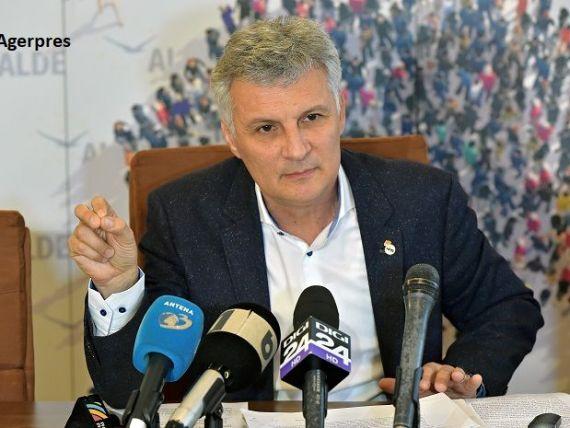 Senatorul Daniel Zamfir (ALDE) vrea să propună Guvernului și BNR decuplarea  în mod rapid  a ROBOR de ratele românilor