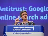 Google, investigat din nou în Europa. Ce suspectează Comisia Europeană