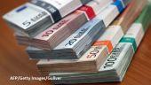 Rezervele valutare administrate de BNR au scăzut cu peste 1 mld. euro în noiembrie. Cât aur mai are România