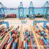 România, locul trei în UE în rândul ţărilor cu cea mai abruptă scădere a exporturilor în luna mai