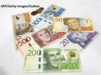 O societate fără cash rămâne o utopie. Țara din UE care a renunțat la bani obligă băncile să facă tranzacții cu numerar