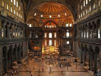 Hagia Sofia din Istanbul ar putea redeveni moschee. Cel mai mare tribunal din Turcia a revocat statutul de muzeu al fostei catedrale bizantine