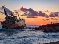Tensiuni în largul Ciprului. Descoperirea din adâncuri care a adus nave militare franceze în regiune