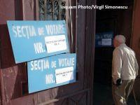 BEC stabileşte ordinea pe buletinele de vot la alegerile prezidenţiale. Lista candidaţilor