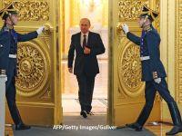 Rusia și-a dat rezerva de stat în dolari pe aur. De ce nu mai are încredere Moscova în moneda americană