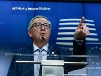 Parlamentul britanic votează opțiunile de ieșire din UE, după respingerea acordului Theresei May. Juncker: Răbdarea noastră s-a epuizat