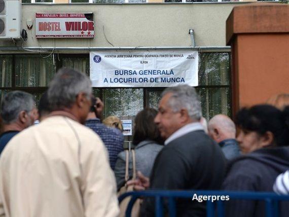 Agajatorii din București scot la concurs peste 8.500 de joburi, la Bursa locurilor de muncă. Muncitorii calificați, cei mai căutați