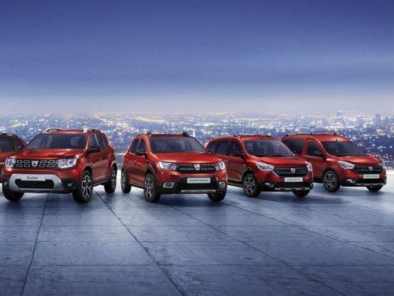 Dacia lansează ediția limitată transversală Techroad. Pe ce modele va fi disponibilă