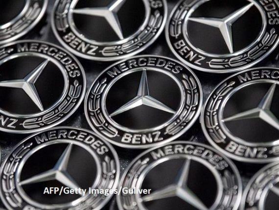 Daimler oferă subvenţii proprietarilor de mașini diesel Mercedes, pentru montarea unor filtre performante