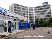 Ford prelungește până pe 30 aprilie somajul tehnic la Craiova. În Europa, fabricile rămân închise până în 4 mai
