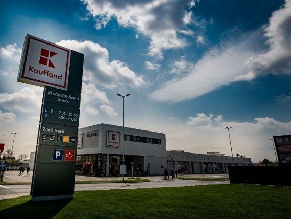 Kaufland România majorează venitul minim în companie de la 1 martie și creează peste 1.000 de noi locuri de muncă în 2020