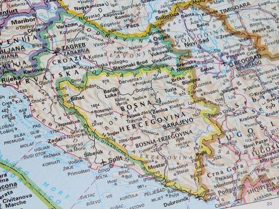 Balcanii redevin un butoi cu pulbere în Europa. Decizia periculoasă luată de sârbii bosniaci, după războaiele etnice care au fărâmițat regiunea