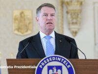 Președintele Klaus Iohannis a semnat decretele de numire a noilor miniștri, dar l-a respins pe Titus Corlățean
