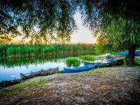 """Pensiunile și hotelurile din Delta Dunării au un grad de ocupare de 90% pentru vacanțele de Paști și 1 Mai. Cât costă și ce conțin pachetele """"All Inclusive"""""""