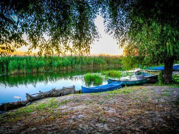 Pensiunile și hotelurile din Delta Dunării au un grad de ocupare de 90% pentru vacanțele de Paști și 1 Mai. Cât costă și ce conțin pachetele bdquo;All Inclusive