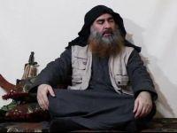 Statul Islamic a difuzat primele imagini din ultimii cinci ani cu liderul său, crezut mort