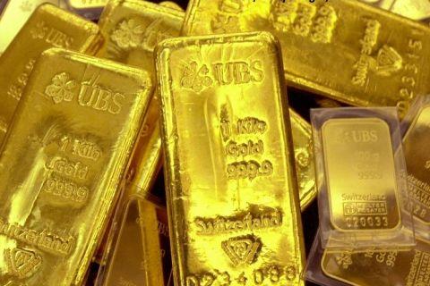 China a cumpărat în câteva luni aur cât întreaga rezervă a României. De ce se  înarmează  băncile centrale cu sute de tone de metal prețios