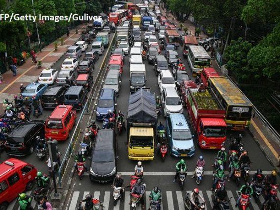 Țara cu peste 260 mil. locuitori care trebuie să-și mute capitala, pentru că este prea aglomerată și se scufundă. Ce oraș este favorit
