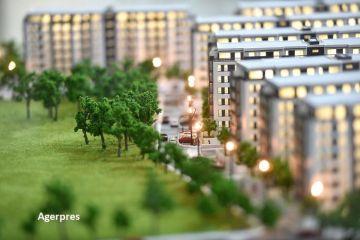 Prețurile locuințelor din România sunt cu 26% mai mici față de boom-ul imobiliar din 2007. Țările UE în care proprietățile s-au scumpit cu peste 80%