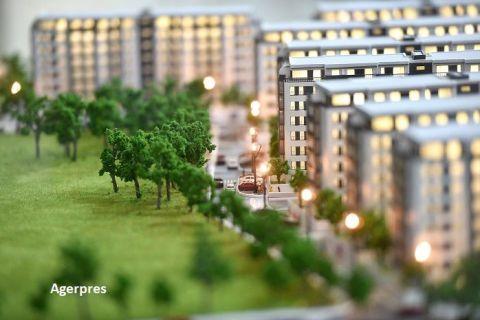 Prețurile apartamentelor au explodat în trimestrul al treilea, pe fondul cererii masive. Topul scumpirilor în marile orașe