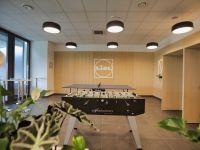 Retailerul german Lidl inaugurează primul centru logistic din estul țării. Ce salarii primesc cei 200 de angajați