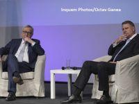 Summit istoric la Sibiu dedicat viitorului UE. Iohannis: Europa vine în România