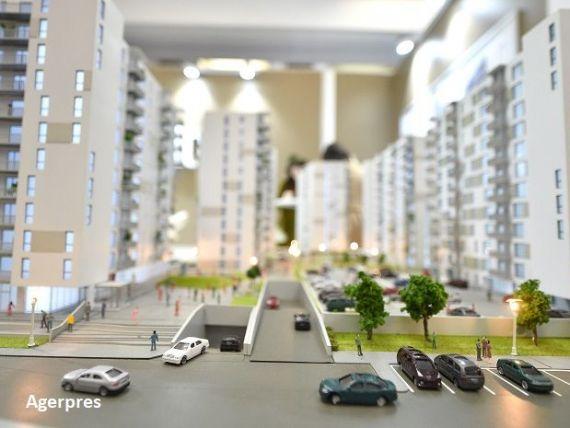 Falimentul RADET ieftinește locuințele în București. Apartamentele vechi nu mai corespund standardelor noilor generații