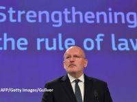 Laburiștii lui Frans Timmermans, victorie surpriză în alegerile europarlamentare din Olanda