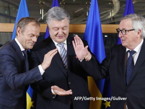 Zece ani de parteneriat între țările ex-sovietice și Bruxelles. Cât de periculoasă este apropierea UE de statele aflate încă sub influența Rusiei