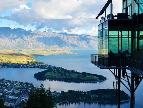 Țara care percepe o taxă turiștilor, pentru a proteja cea mai importantă atracţie pentru care aceștia o vizitează