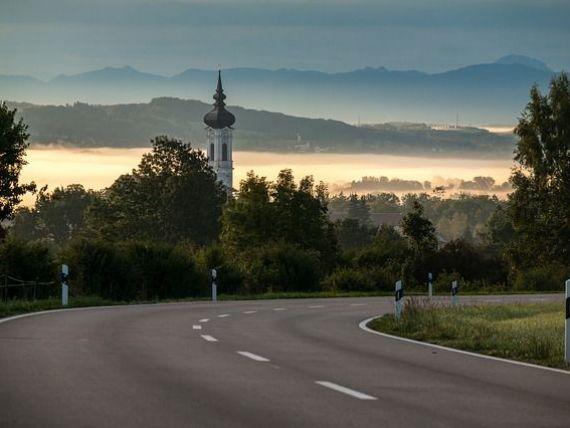 Un nou tip de mijloc de transport pe șoselele din Germania. Poate fi condus de la 14 ani