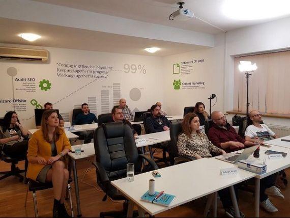 (P) Vrei să îți îmbunătățești cifra de afaceri? Află cum te poate ajuta un curs SEO din București!