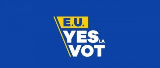 Alegeri europarlamentare 2019. Prezența la vot în timp real la alegerile europene și referendum