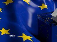 Alegeri europarlamentare 2019. Aproape 19 mil. de români sunt așteptați să voteze la alegerile europene și la referendumul pe justiție