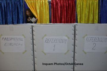 Alegeri europarlamentare 2019. Biroul Electoral Central a centralizat 96% din voturile exprimate