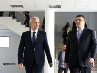 Marian Oprișan i-a cerut demisia lui Liviu Dragnea, chiar înainte de rezultatele exit-poll