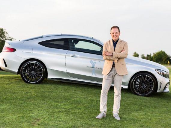 Martin Schulz preia funcţia de director general al Mercedes-Benz România