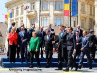 """""""Game of Thrones"""" la vârful UE. Încep negocierile pentru desemnarea șefilor instituțiilor europene, după alegerile europarlamentare"""