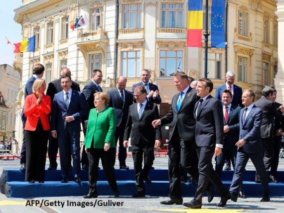 Game of Thrones  la vârful UE. Încep negocierile pentru desemnarea șefilor instituțiilor europene, după alegerile europarlamentare