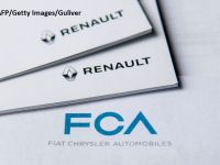 """Franța vrea să obțină """"patru garanții"""", în urma fuziunii dintre Renault şi Fiat. Ce le cere Guvernul de la Paris celor doi giganți auto"""