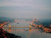 Naufragiu pe Dunăre: 7 turiști morţi şi 19 daţi dispăruţi la Budapesta