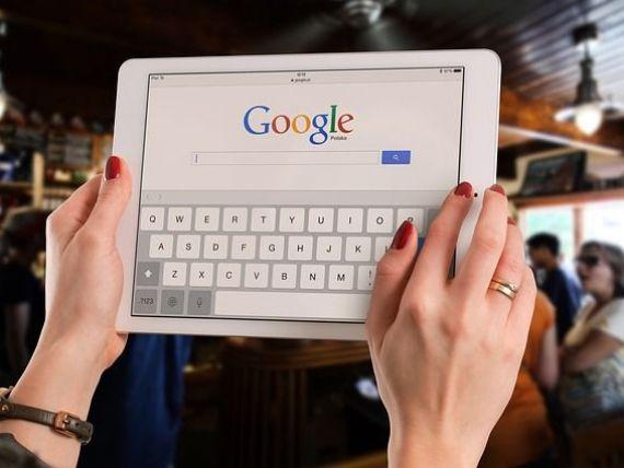 Google ajută IMM-urile românești să-și vândă produsele în străinătate. Gigantul IT a lansat Market Finder în România