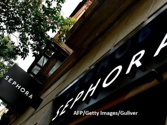 Toate magazinele Sephora din SUA se vor închide, în urma unui scandal rasist. Toți angajații merg la training
