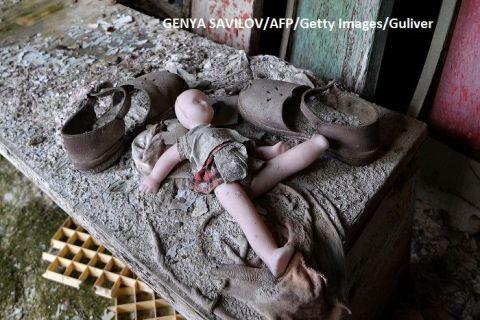 Documente desecretizate: Catastrofa de la Cernobîl, cel mai grav dezastru nuclear din istorie, a fost precedată de alte accidente de mai mică amploare, ascunse de URSS