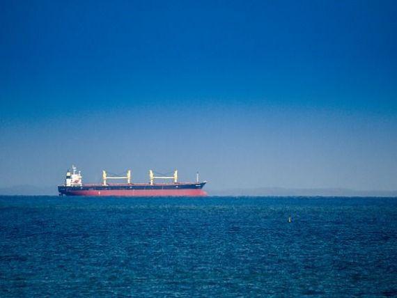Un stat străin , responsabil pentru detonarea a patru petroliere pe coasta Emiratelor Arabe Unite.  Se deschide calea pentru mai multe atacuri ca acesta